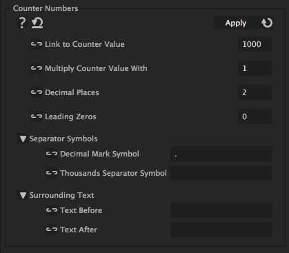 Slider Decimal Place | Adobe Community