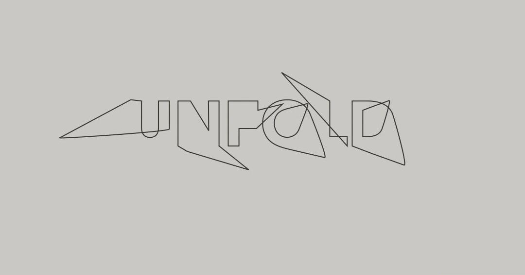 Tutorial Unfold Text Effect with Path Expressions