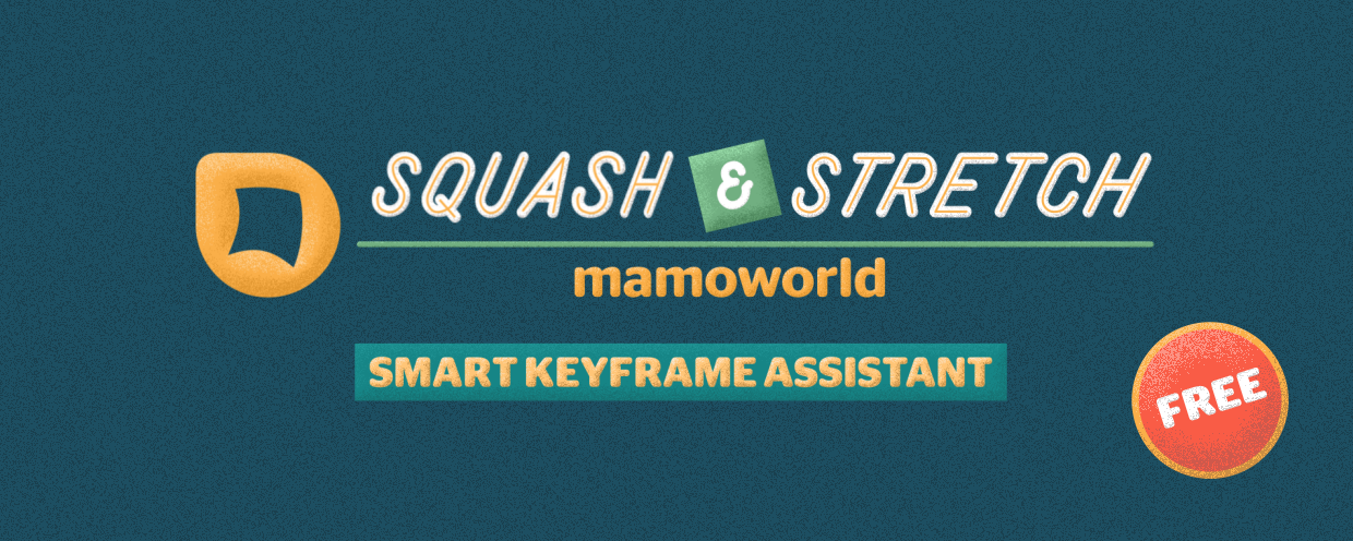 Squash & Stretch | mamoworld